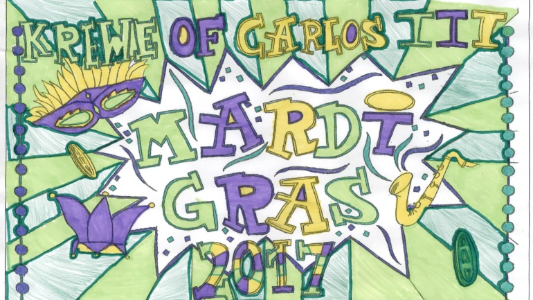 CARNAVAL 2017: MARDI GRAS (VIERNES 24 DE FEBRERO)